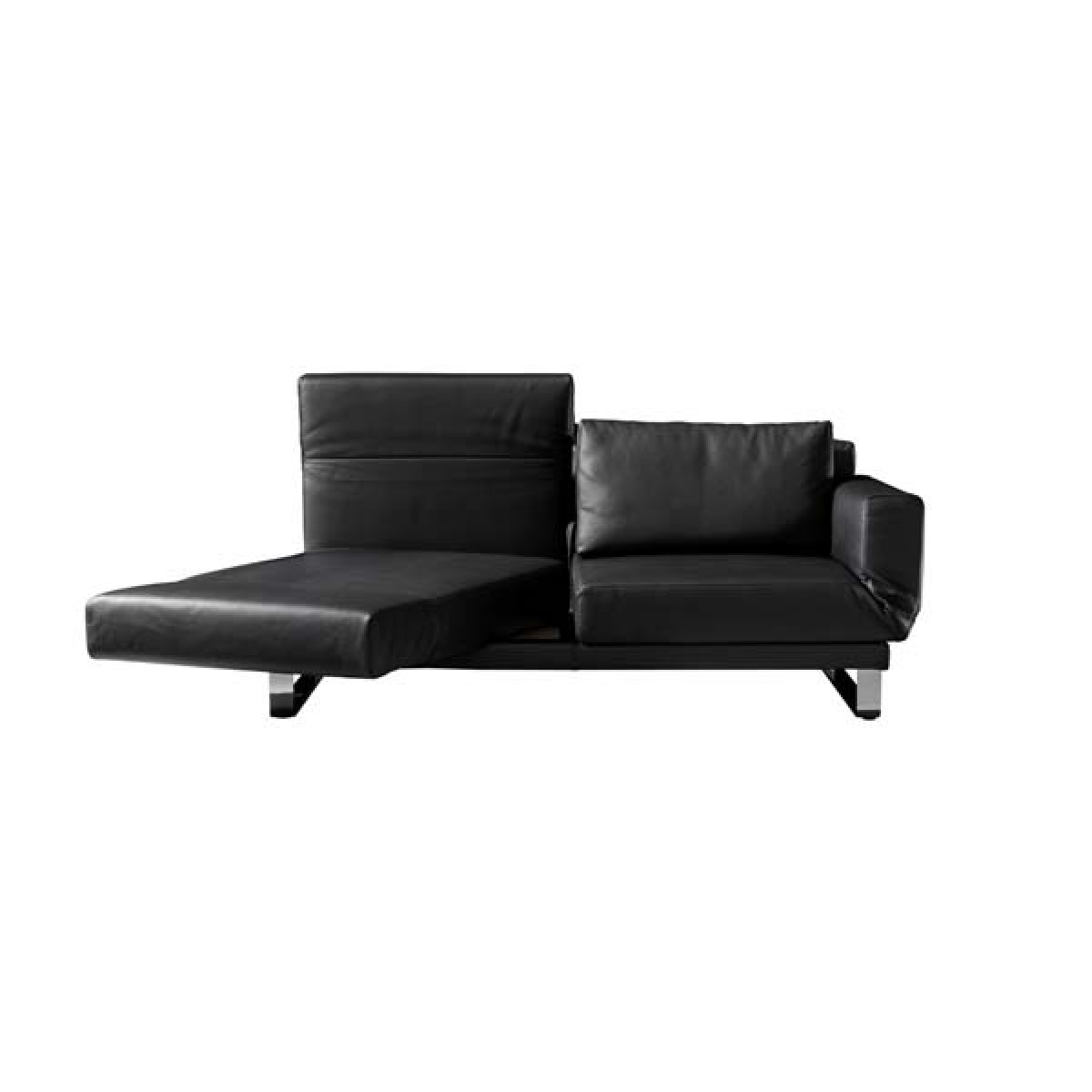 riga funktionssofa leder sofa m bel. Black Bedroom Furniture Sets. Home Design Ideas