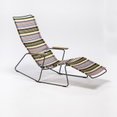 Click Sunrocker, multicolor