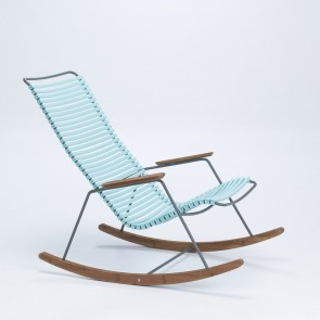 Click Rocking Chair, mint