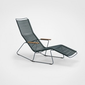 Click Sunrocker, pine green